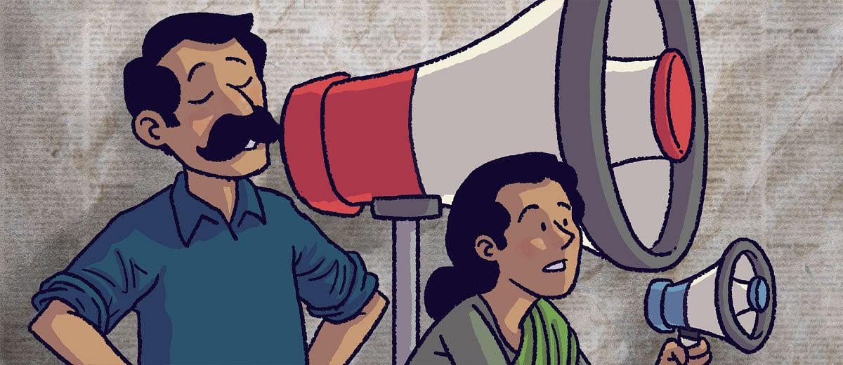 लॉकडाउन: औरतें इसकी एक अदृश्य कीमत चुका रही हैं