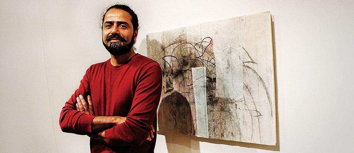 In conversation with artist Akshay Raj Singh Rathore