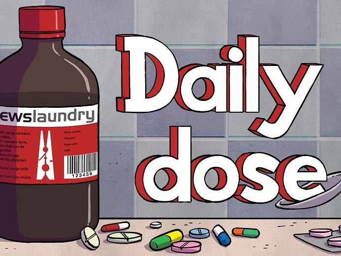 Daily Dose Ep 287: Amulya Leona, Madhya Pradesh's sterilisation circular, and more