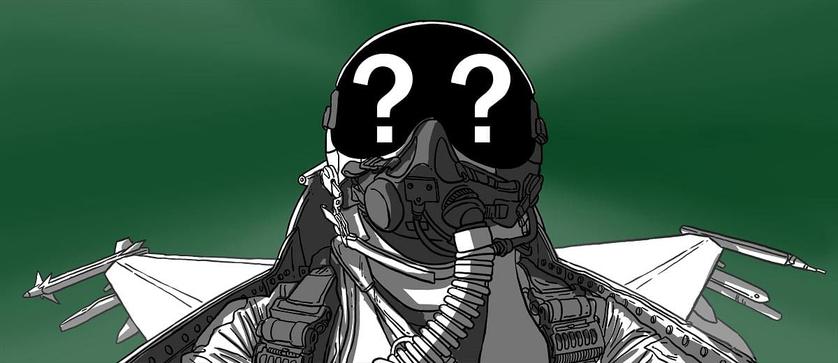 Why claims about the PAF pilot's lynching don't add up