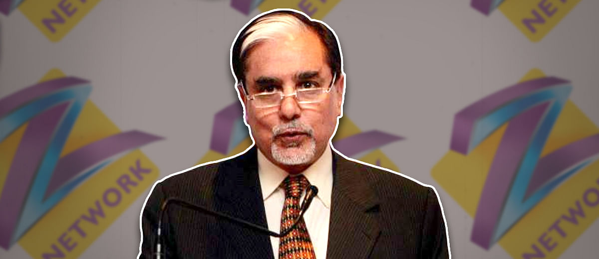 Subhash Chandra and the race to the bottom