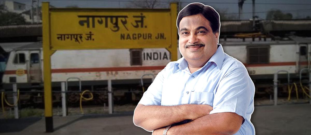 Everyone loves Nitin Gadkari in Nagpur, except some RSS members