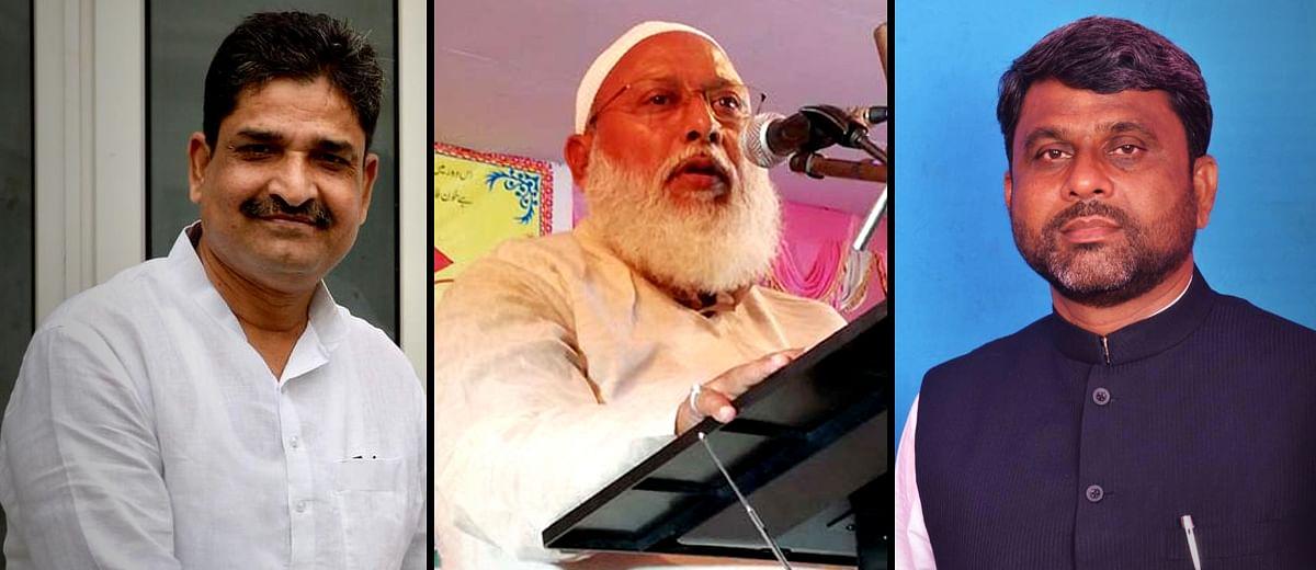 Will Muslim majority constituency of Kishanganj witness a three-way battle?