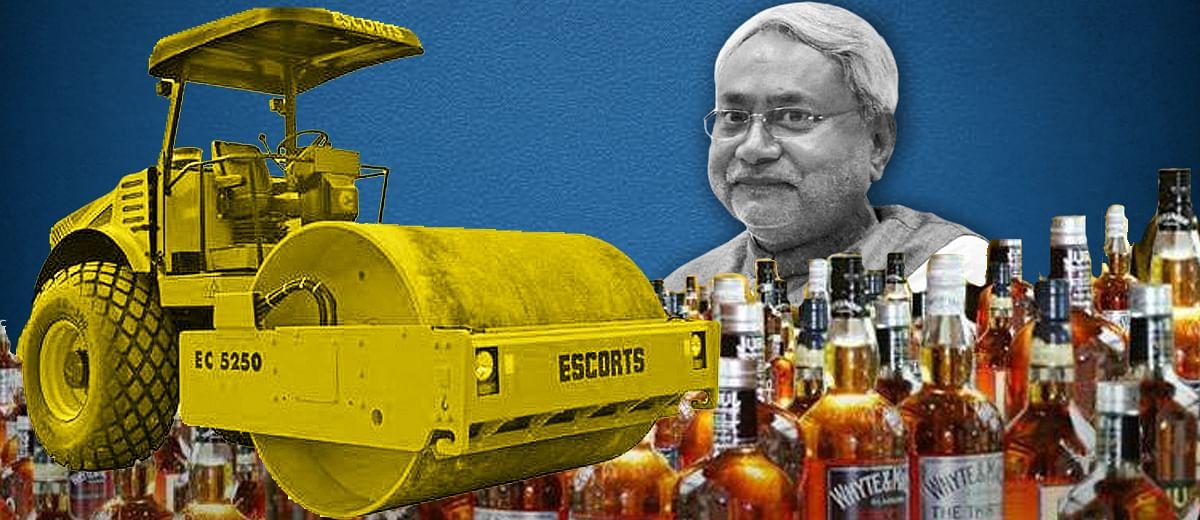 Nitish Kumar's Prohibition era and its political fallout