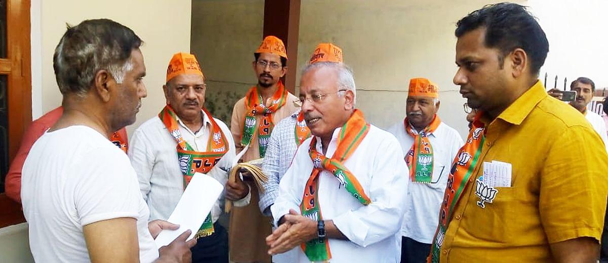 Meet Narendra Modi's core team from Varanasi