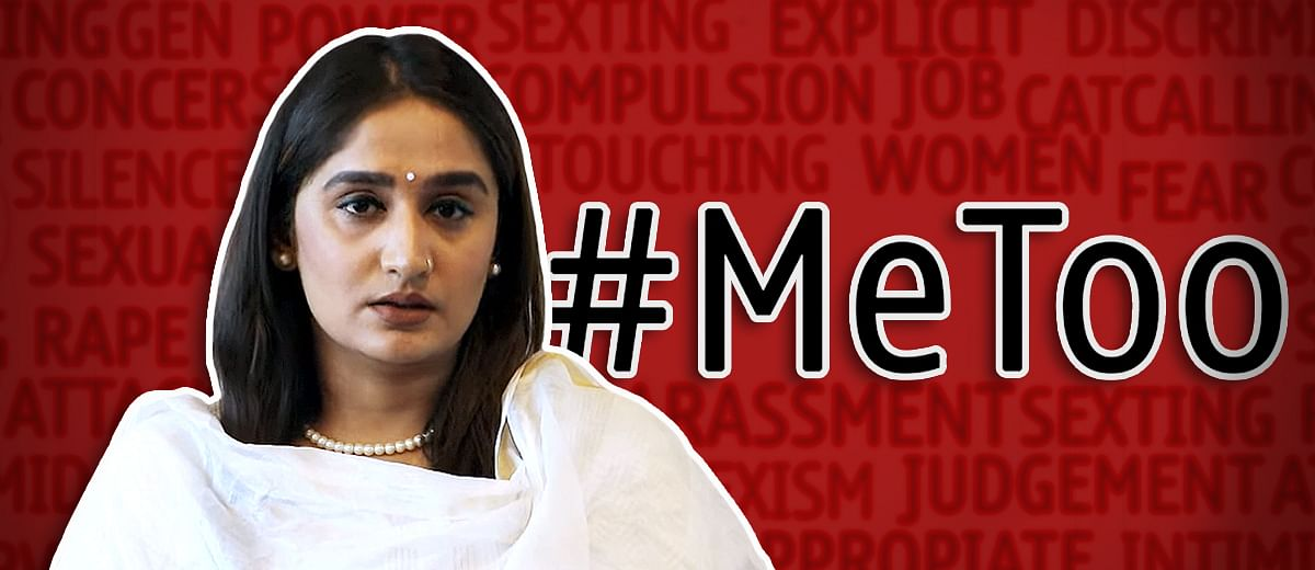 #MeToo: A chronology of the sexual harassment complaint filed by Sonam Mahajan