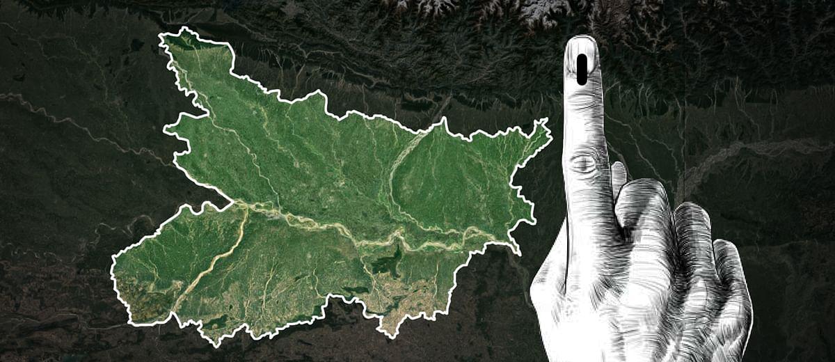 The Lok Sabha Battle in Bihar: Phase 1