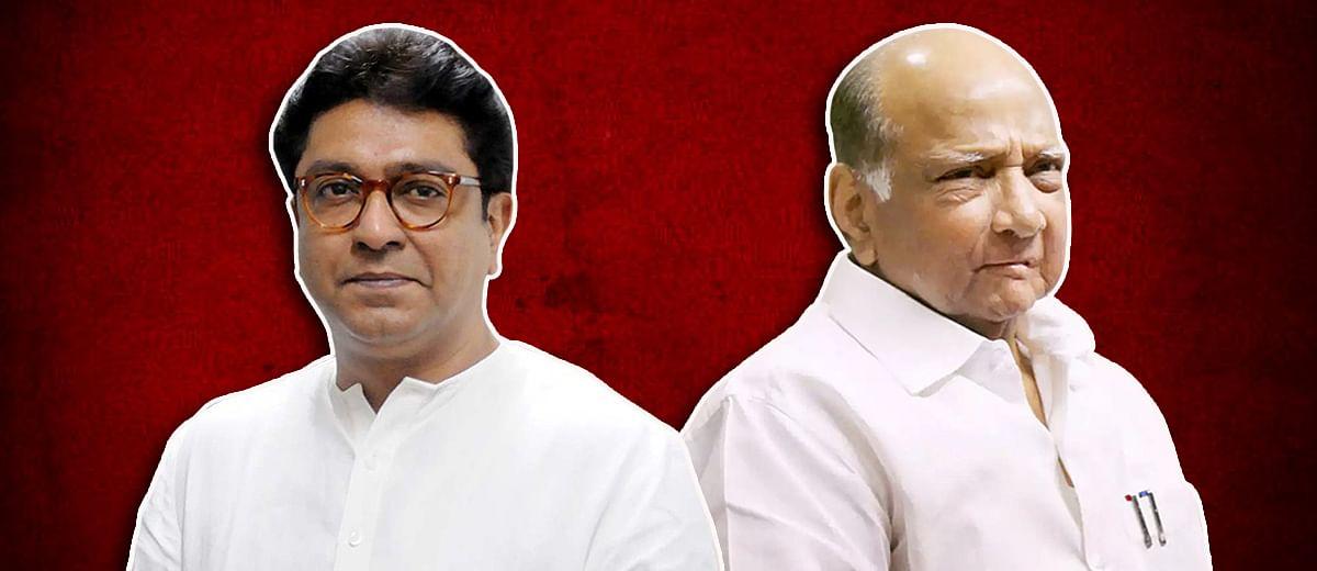 Power of Pawar: Who's the brain behind Raj Thackeray's speeches against Modi?