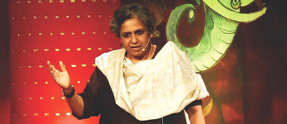 In conversation with Naz Foundation's Anjali Gopalan