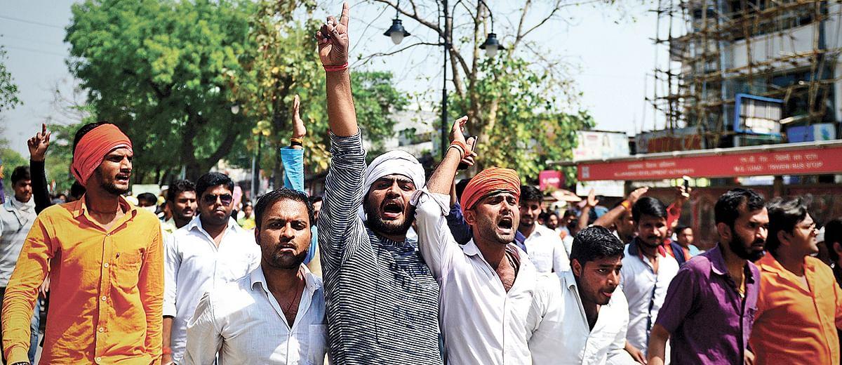 #Elections2019: what factors will decide Aya Nagar's mandate?