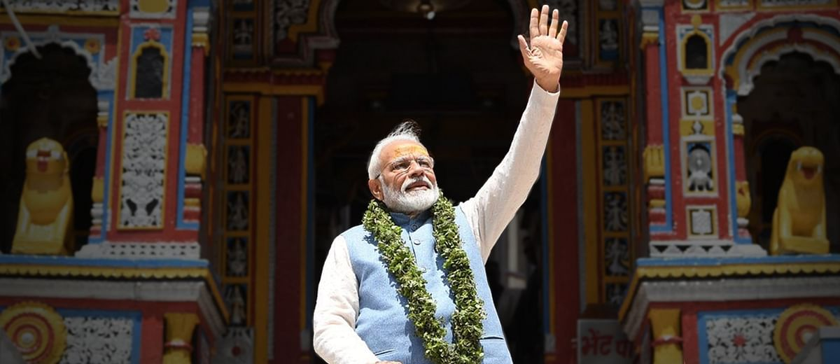 #Elections2019: Five takeaways from Modi's return to power