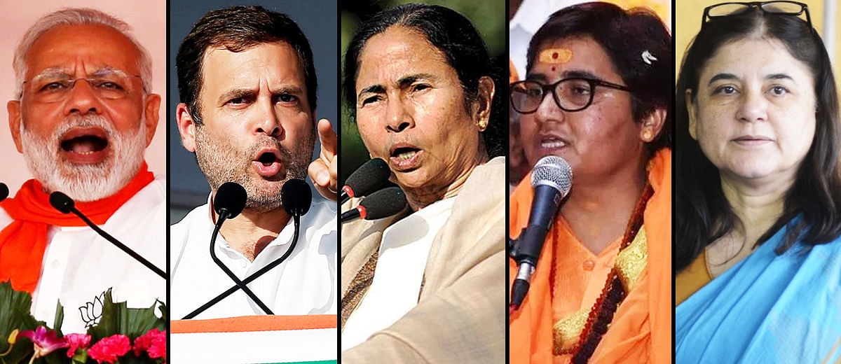 #Elections2019: In defence of incivility on the campaign trail