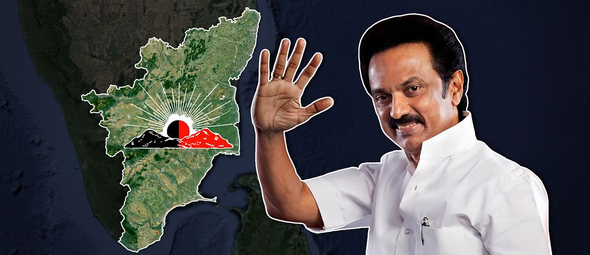 #TamilNadu: 'Bittersweet' is the word of the day when it comes to Stalin's victory
