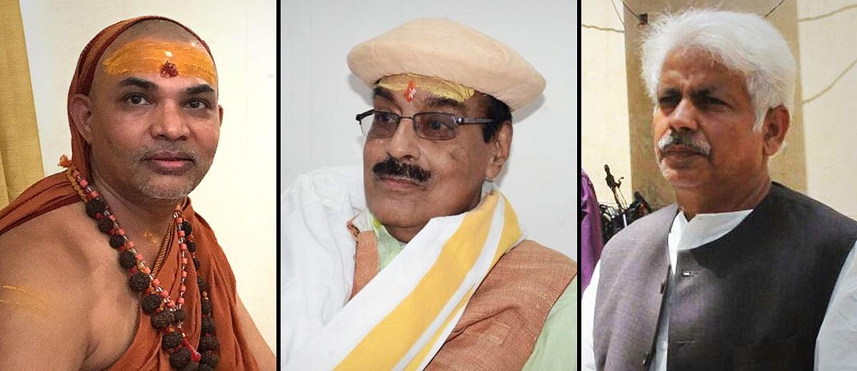From mahants to saints: meet Modi's biggest critics on his home turf