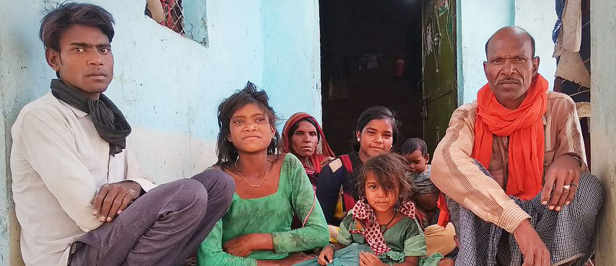 In India's villages, upper castes still use social and economic boycotts to shackle Dalits