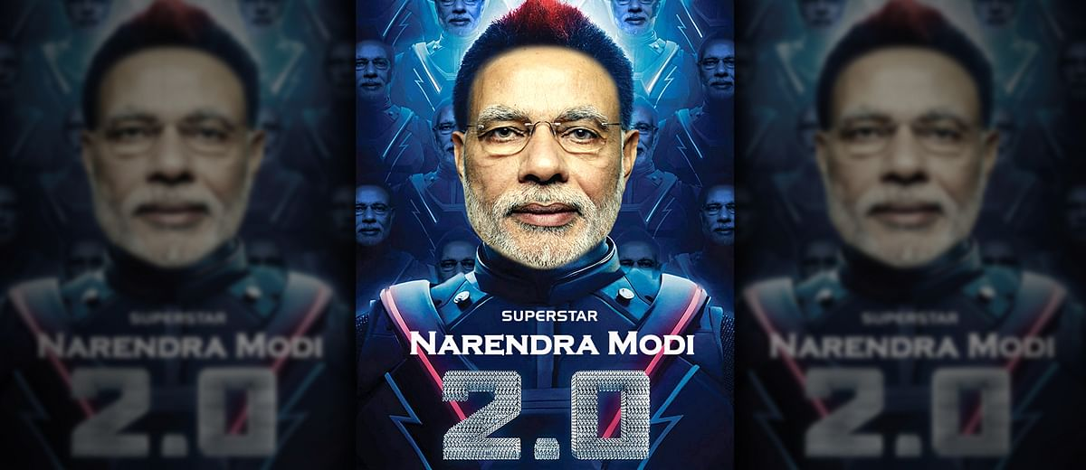 Modi 2.0: Striking with laws while the seats are hot