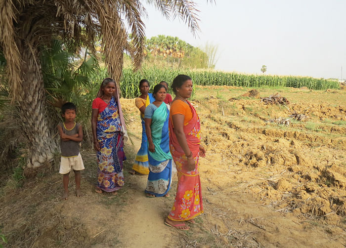 Adani vs Villagers: the fight for land rights and water resources in Jharkhand
