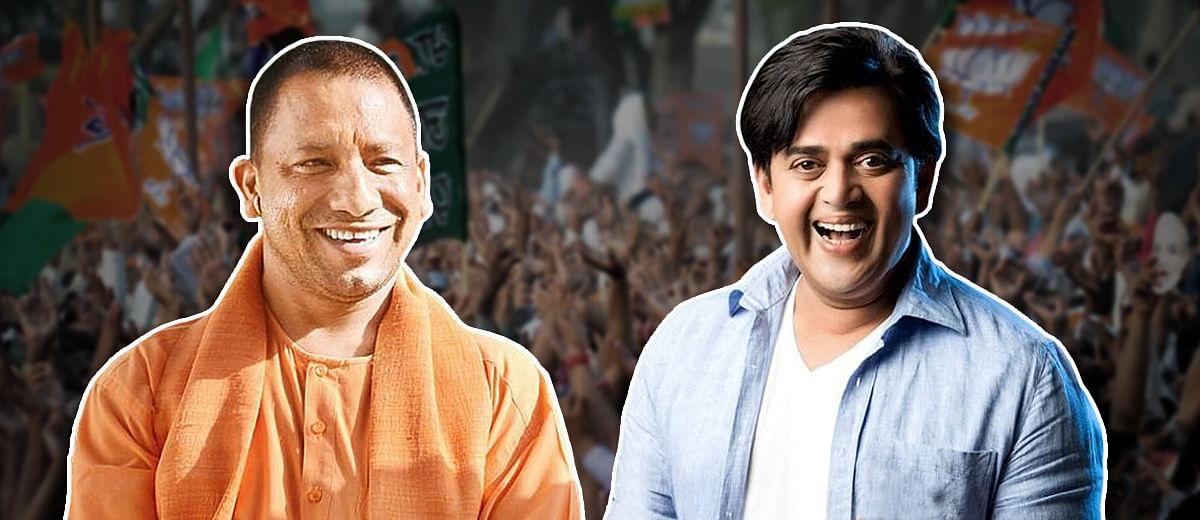 Gorakhpur: Why did Yogi pick Bhojpuri actor Ravi Kishan to contest from his bastion?
