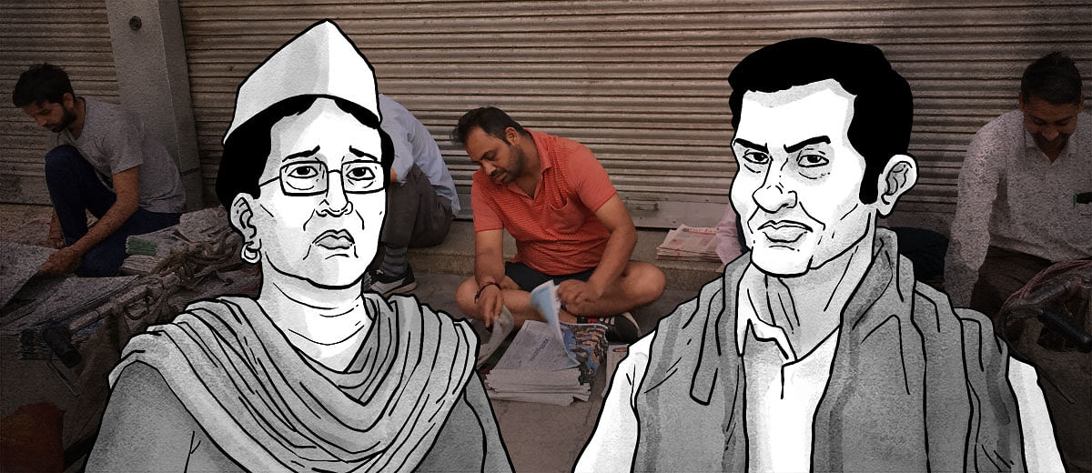 On the trail of the mysterious 'Atishi pamphlet': here's what we know so far