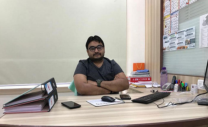 Meet the Chowkidars of the Election Commission who are monitoring social media this election season