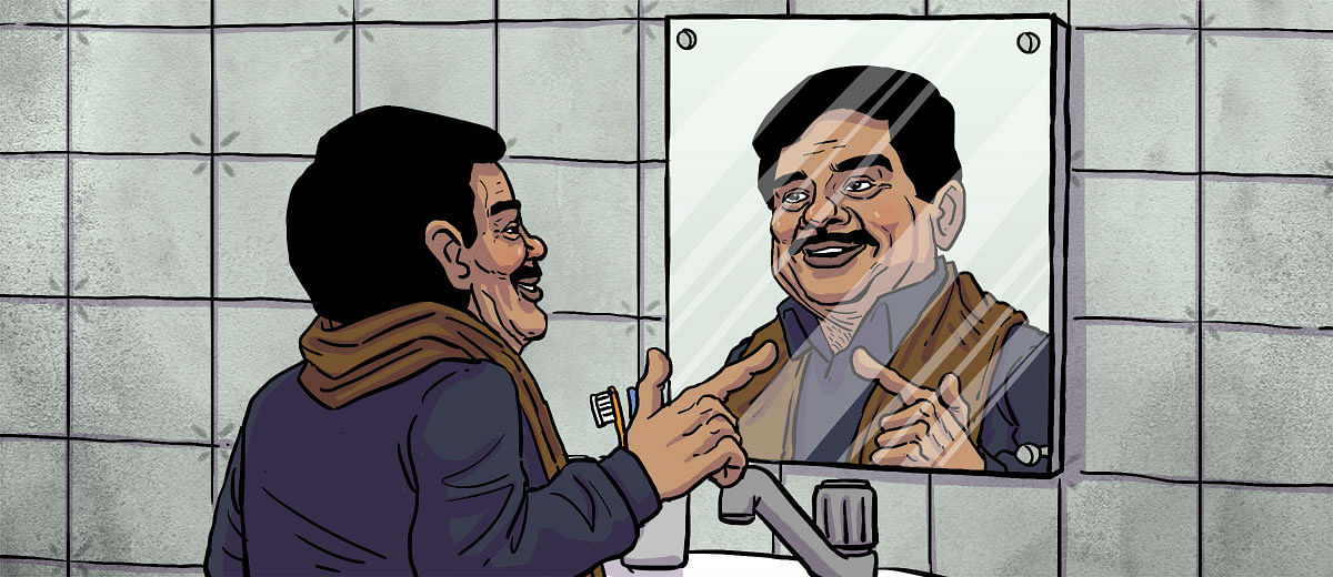 Shatrughan Sinha: An ego without a cause