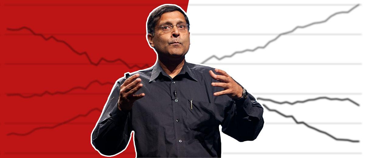 जब भारत सरकार ही करने लगे जीडीपी आंकड़ों में हेरफेर