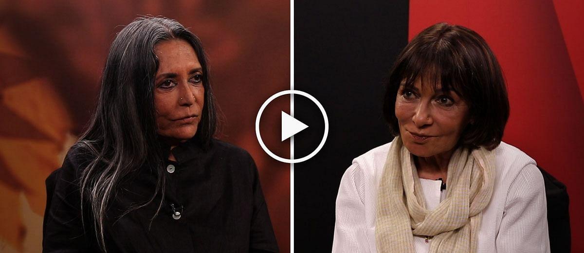 NL Interviews: Madhu Trehan in conversation with Deepa Mehta
