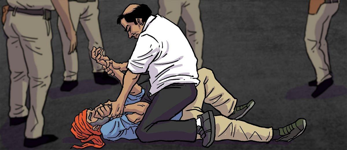 #MukherjeeNagar: What happened to Sarabjeet Singh on June 16?