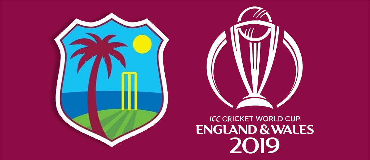 Rooting for West Indies to do well in the World Cup? You're not alone