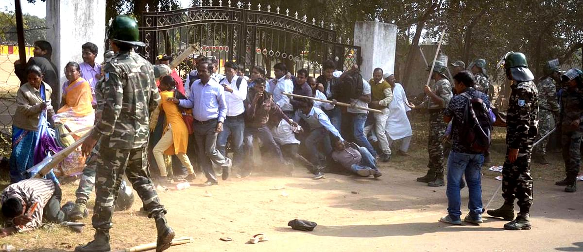 झारखंड सरकार का परायापन, 33 पारा शिक्षकों की मौत !