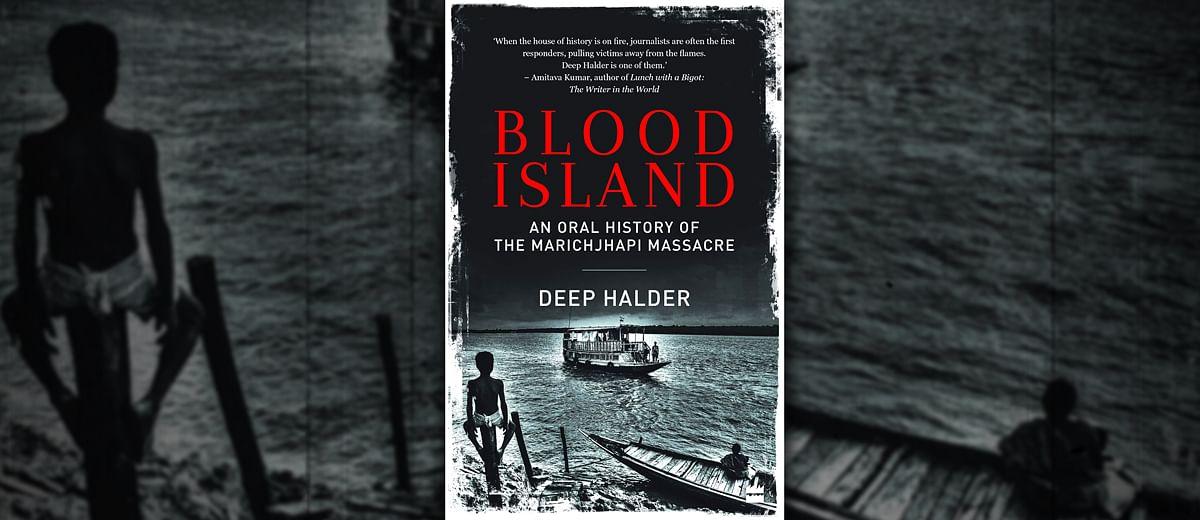 Blood Island: Tugging at historical memory