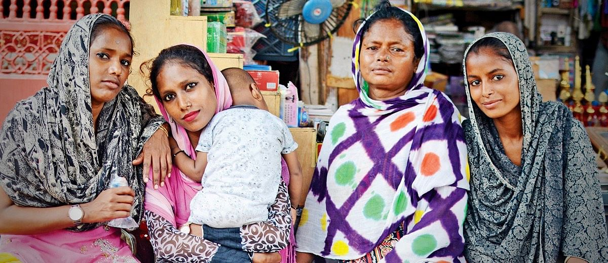 #ChandniChowk: Old Delhi's women are now charting their own course
