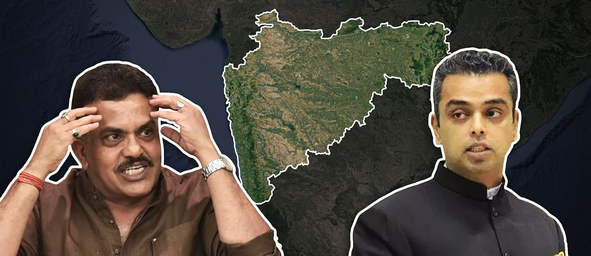 Why Congress is facing a crisis in the very city of its birth, Mumbai