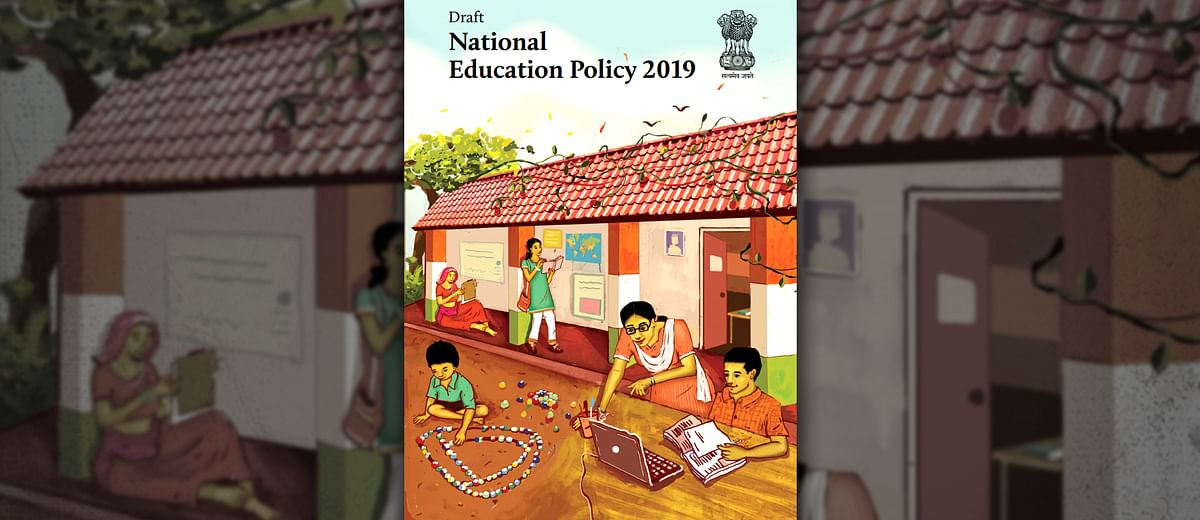 What the draft National Education Policy 2019 leaves out
