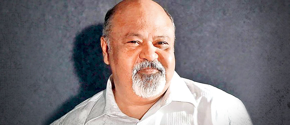 'Web is a derivative of television and cinema': In conversation with actor Saurabh Shukla