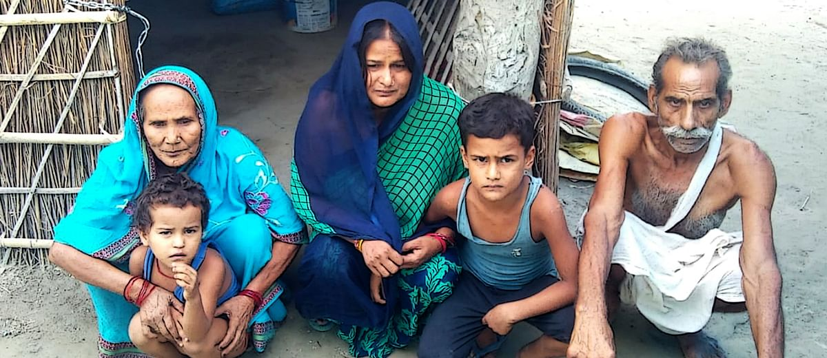 #PuneWallCollapse: Families left bereft and in dire poverty while builders 'clearly violated' rules