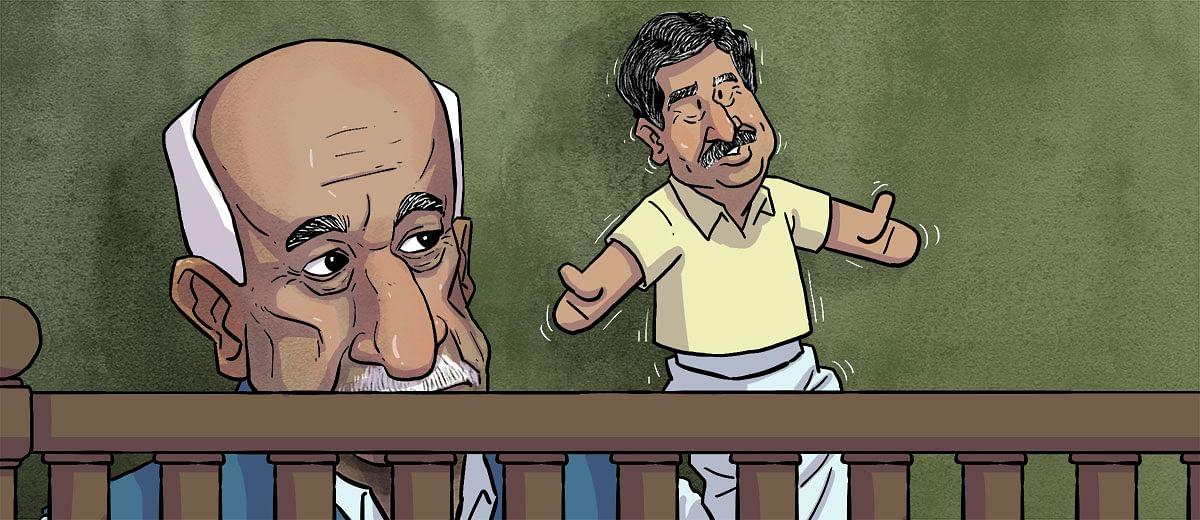 MJ Akbar vs Priya Ramani: Allegations of 'witness tutoring' mark second round of cross-examinations