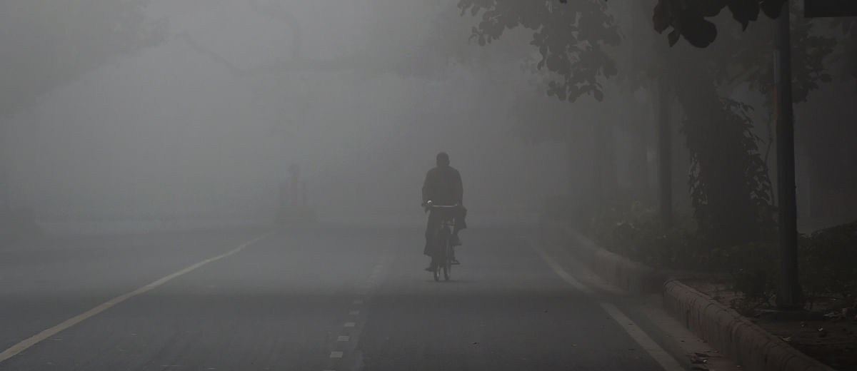 #AirPollution: What's next for Delhi?