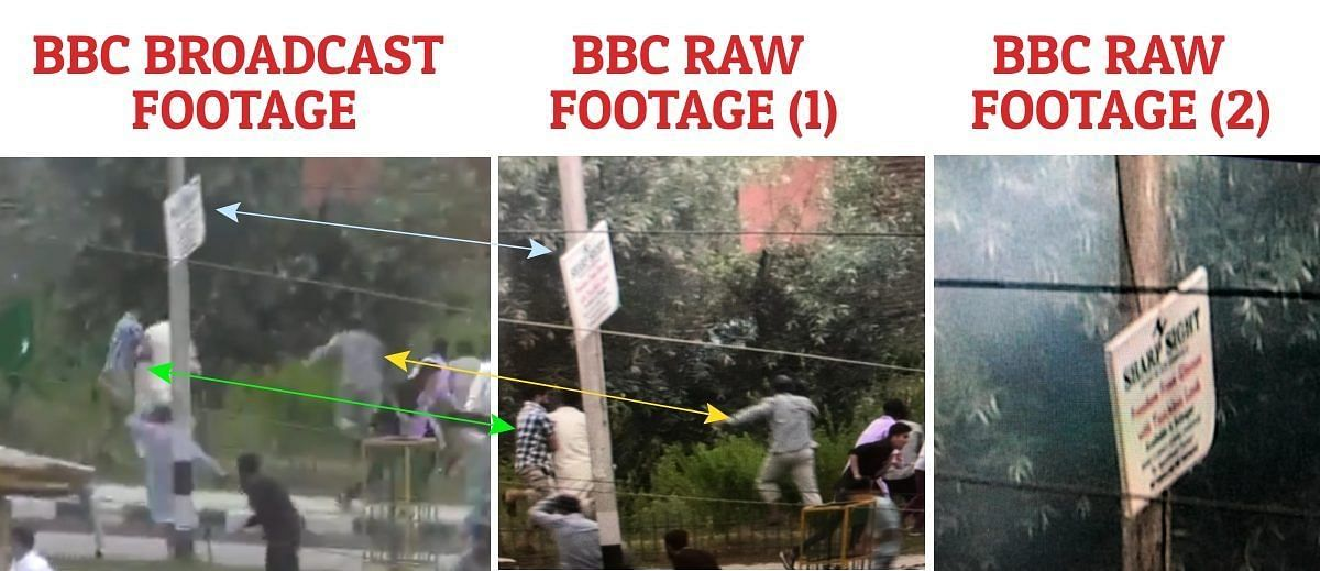 Here's the truth about BBC, Al Jazeera, Reuters reports of protests in Soura, Kashmir