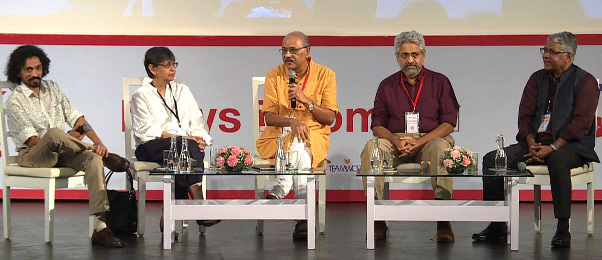 #MediaRumble: Calling out our own