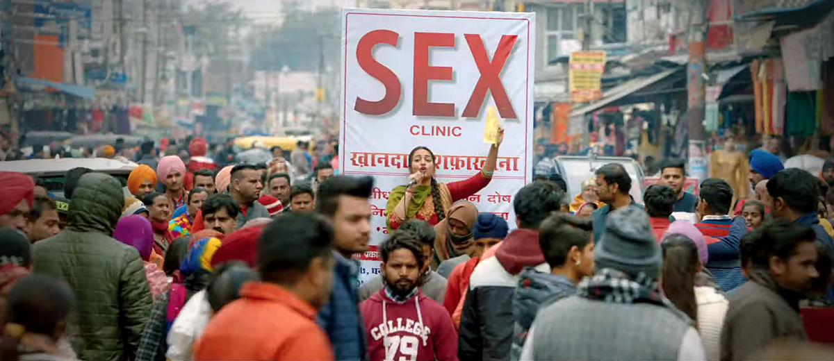 Baat toh karo: Do we talk about sex in India?