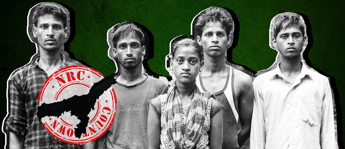 Villagers rescue families of Assam's NRC detainees