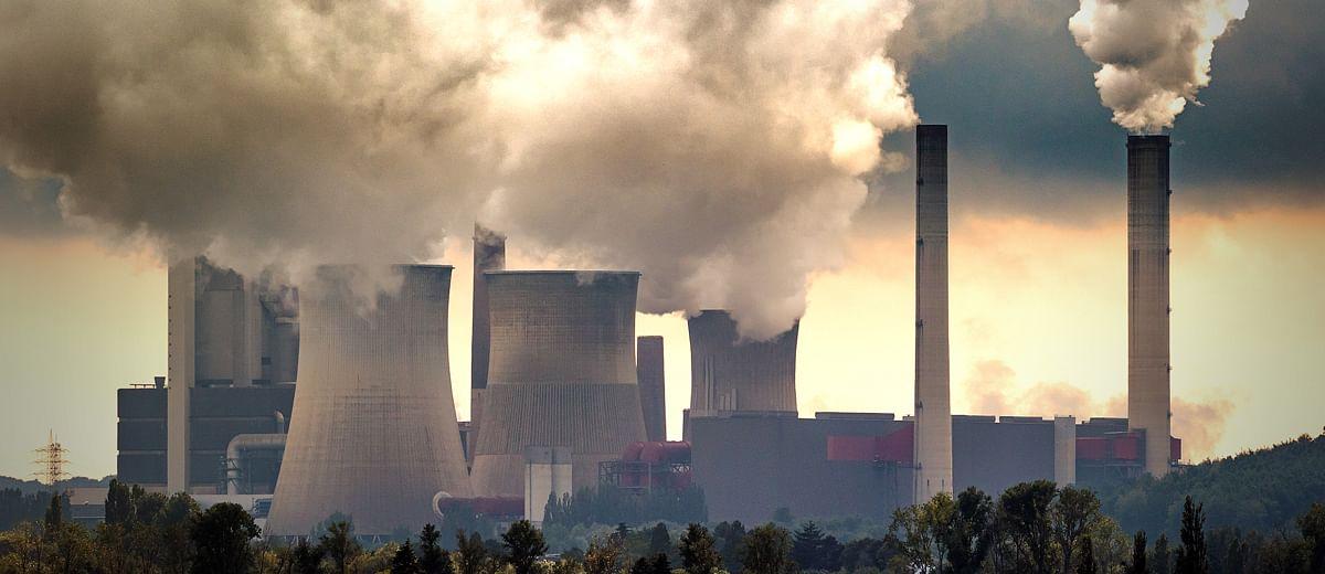 हानिकारक सल्फर डाइऑक्साइड के उत्सर्जन में नंबर एक है भारत
