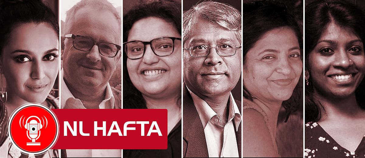 Hafta 235: Conversations from The Media Rumble