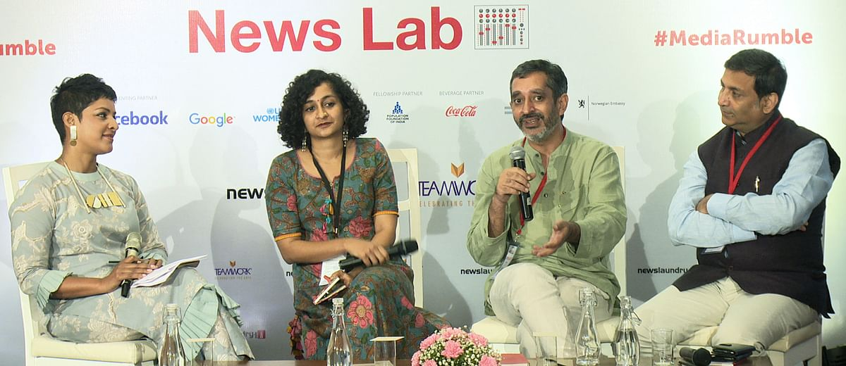 #MediaRumble: Climate change in Indian media