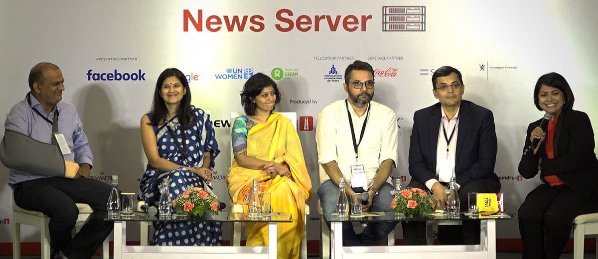 #MediaRumble: The business of news