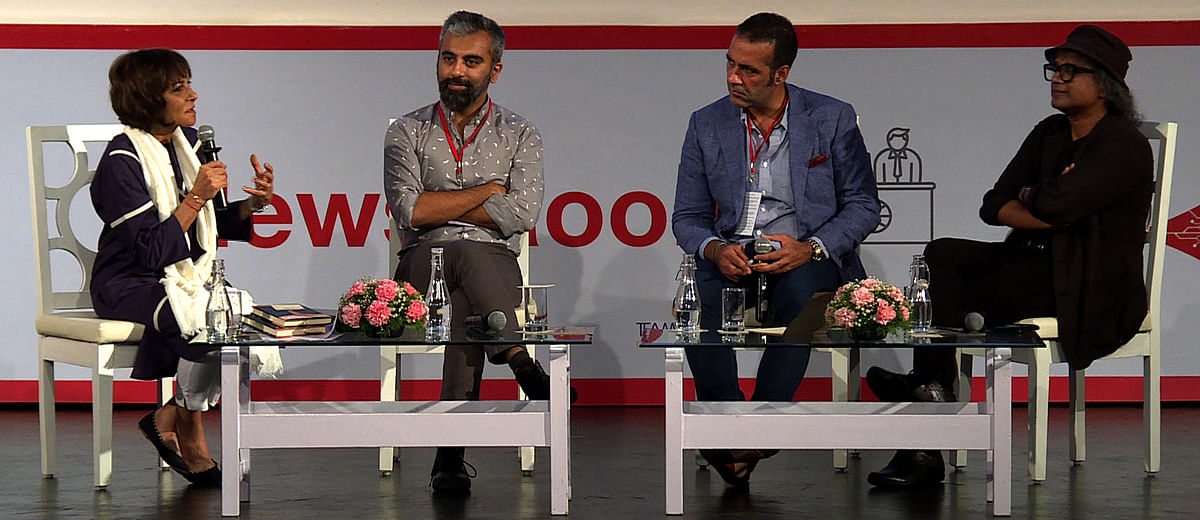 #MediaRumble: The layers of identity in writing and journalism