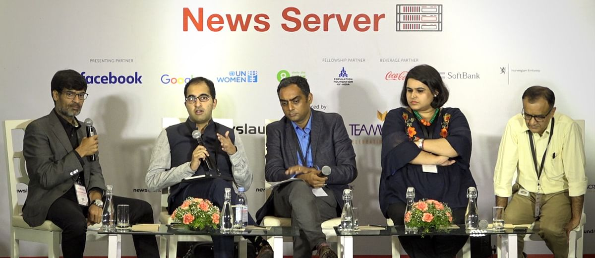 #MediaRumble: The never-ending problem of fake news