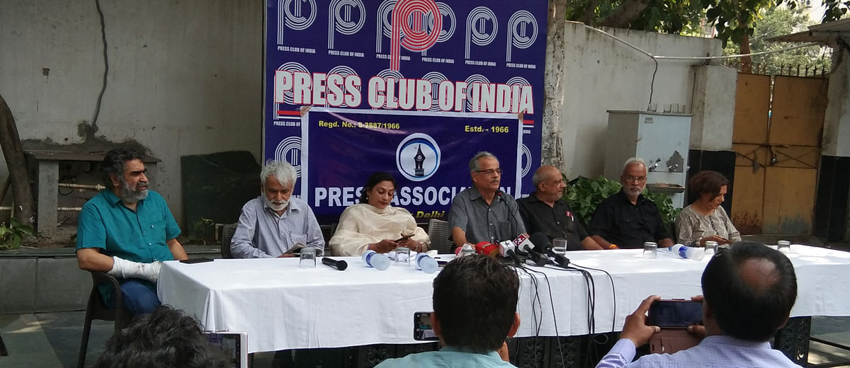Media lashes out against Press Council forcing a change of tone
