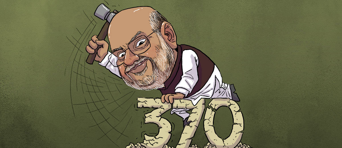 #Article370 and why I will mourn its demise